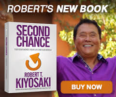 Robert Kiyosaki - Second Chance - Buy Now