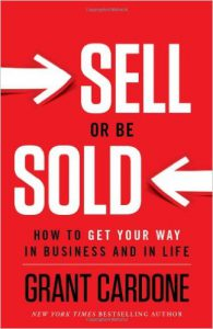 Sell or Be Sold Author Grand Cardone