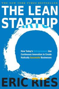 The Lean Startup Author Eric Ries